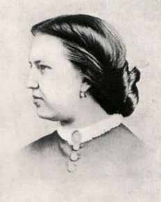 Elizabeth Coe Marshall photo
