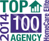HomeCare Elite 2013 - Top 500 Agency